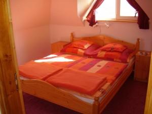2-es számú kétszobás apartman